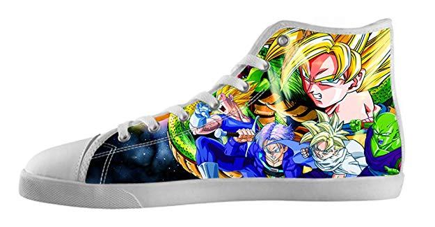 Sneakers Dragon Ball Z